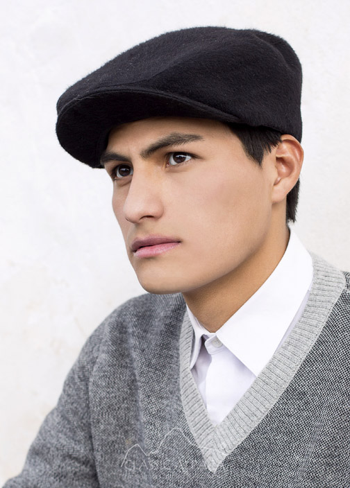 Wholesale Hats  Men s Alpaca Driving Cap 264a9e7a399